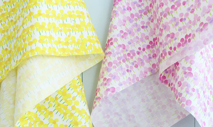 nunocoto fabric:petit fleur