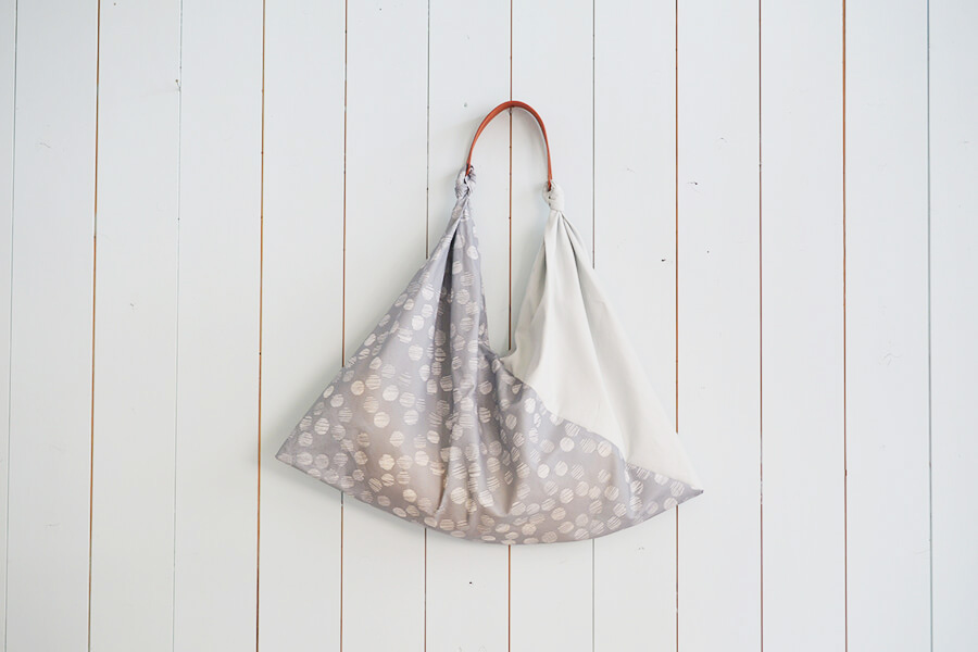 あづま 袋 作り方