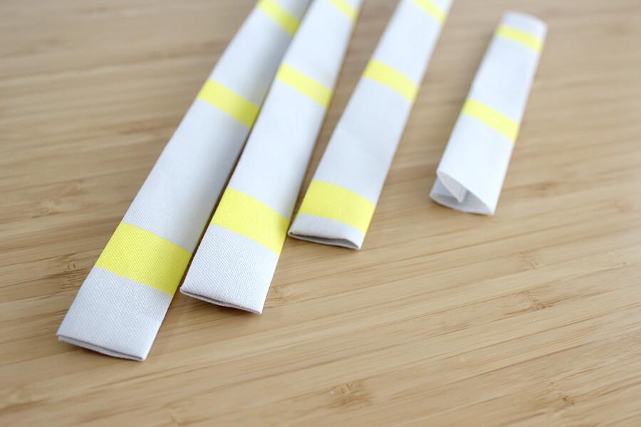 パターンファブリック:くるっとエプロン(nunocoto fabric)