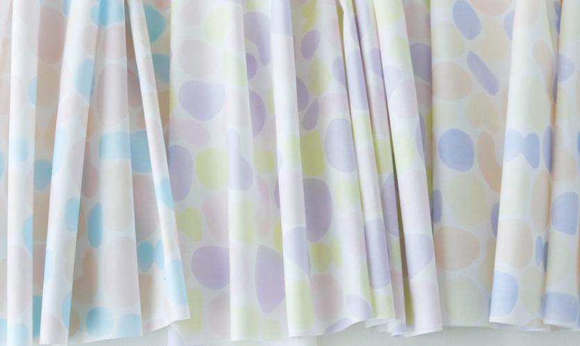 nunocoto fabric:sheer drop 全カラー