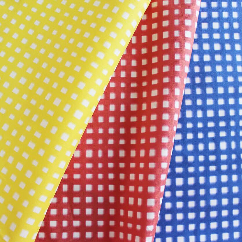 nunocoto fabric:ギンガムチェック全カラー