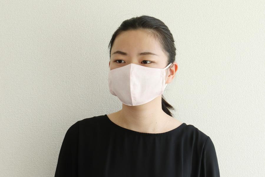 パターンファブリック:立体マスク(Mサイズ)