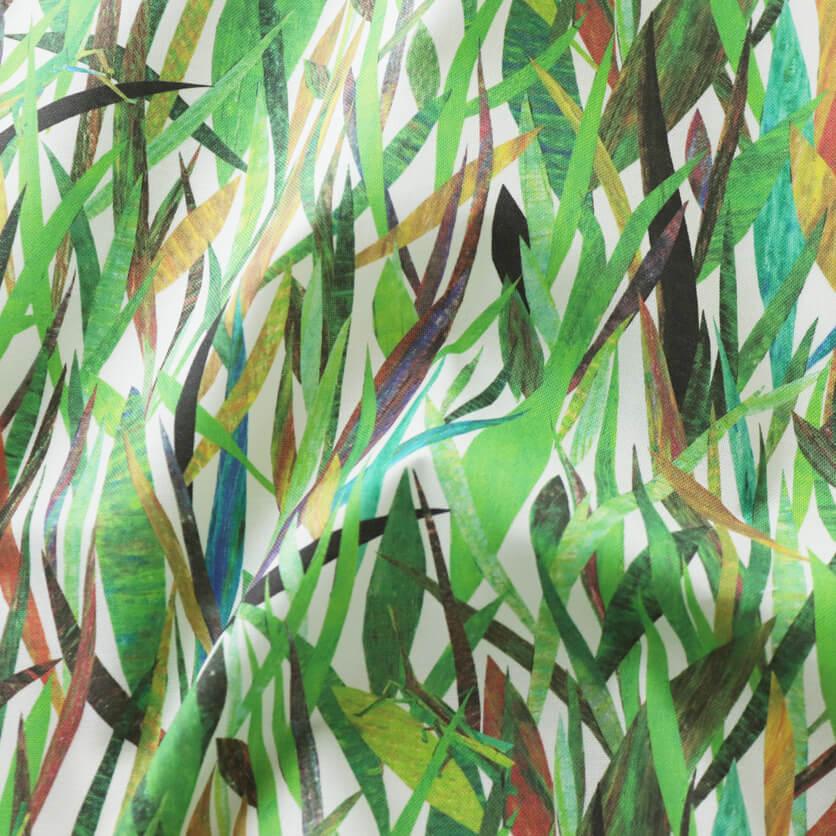 nunocoto fabric:GRASSHOPPER(大)