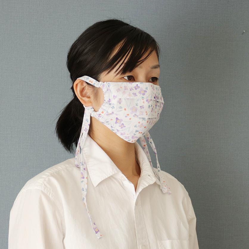 柄が選べるキット:大人マスク