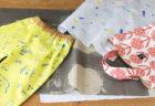 パンツ、通園バッグ、小物づくりの救世主!ツイル生地の取り扱いをスタートしました