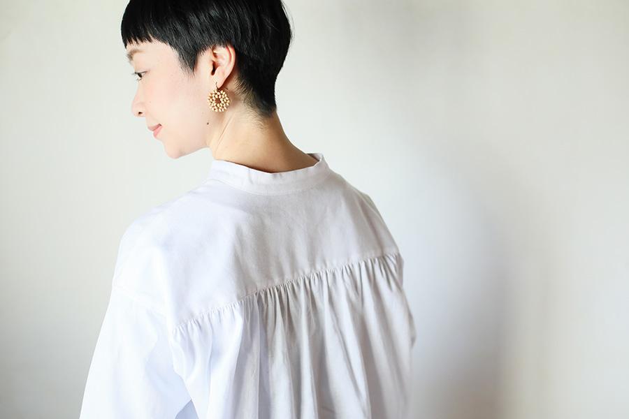 「はじめてのシャツ作りは失敗したくない…!」から生まれました(「パターンファブリック:大人の白シャツ」ができるまで)